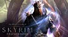 Skyrim — DLC Dragonborn | Skyrim моды