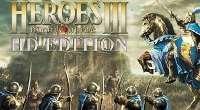 Heroes of Might & Magic III выходят в HD качестве!