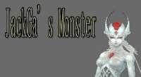 Skyrim — монстры JackGa / JG Monsters