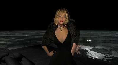 Skyrim — Пресет Мерлин Монро | Skyrim моды