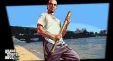 GTA IV — Заставки из Grand Theft Auto V   GTA 4 моды