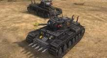 World Of Tanks — Warhammer 40K | World Of Tanks моды