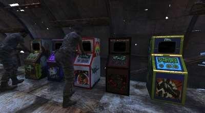 Fallout 4 — Строим аркадные машины | Fallout 4 моды