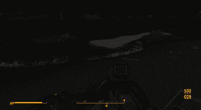 Fallout 4 — Ультра-хардкорное выживание   Fallout 4 моды