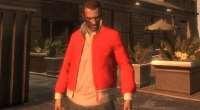 GTA IV — Небольшой набор новой одежды | GTA 4 моды