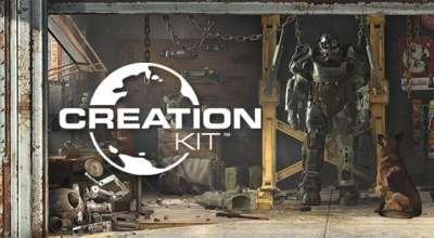 «Свершилось чудо» (ОБТ Creation Kit)