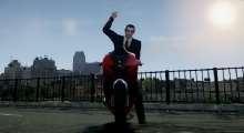 GTA IV — Жест «Fuck You» | GTA 4 моды