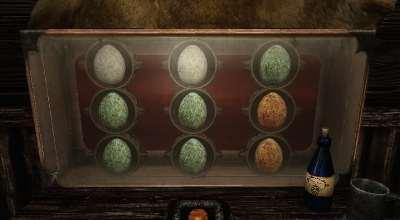 Skyrim — Азартные игры: двемерский игровой автомат /Gambling — Dwarven 3 Row Slot Machine