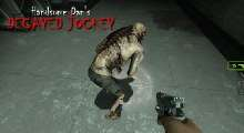 Left 4 Dead 2 — Decayed Jockey | Left 4 Dead 2 моды
