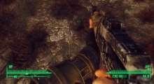 Fallout NV — Фикс рук от 1-го лица при использовании ENB | Fallout New Vegas моды