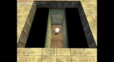 Garrys Mod — GM_RAGDOLL_SLAUGHTER 4\ Арена для тестирования мода Dismemberment