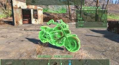 Fallout 4 — Быстрое перемещение с помощью телепортов | Fallout 4 моды