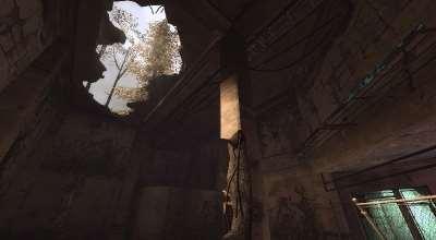 Garrys mod — Карта gm_interprobable из мода Mission Improbable (Half-Life 2) | Garrys mod моды