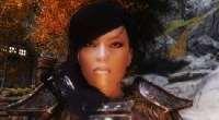 Skyrim — 68 причесок из Oblivion | Skyrim моды