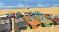 Garry's mod — Пак моделей машин из Crysis 2   Garrys mod моды