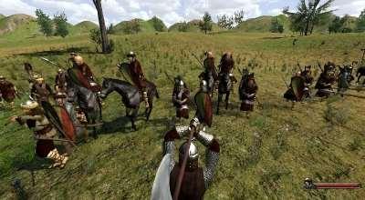 Mount & Blade — почувствовать себя рыцарем средневековья