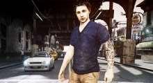 GTA 4  — Джейсон Броди из Far Cry 3 | GTA 4 моды