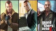 GTA IV — Смена персонажа | GTA 4 моды