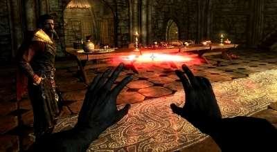 Skyrim — Улучшенный контент для высокоуровневых персонажей