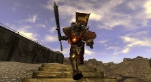 Fallout NV — Силовая броня Легиона Цезаря   Fallout New Vegas моды
