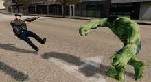 GTA 4 — Hulk Mod | GTA 4 моды