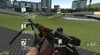 Garry's Mod 13 — Настраиваемое оружие [Customizable Weaponry 2.0] | Garrys mod моды