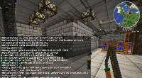 Minecraft — BuildCraft 7.2.5 — сложные структуры и механизмы (Клиент / Сервер) для 1.8/1.7.10/1.6.4/1.5.2