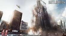 Для дальнейшего бета-тестирования Battlefield 4 игрокам потребуется 64-битная операционная система