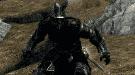 Skyrim — убираем дым при ношении Эбонитовой кольчуги