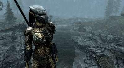 Skyrim — Хищники : Потерянные племена | Skyrim моды