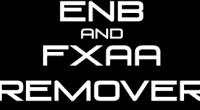 Skyrim / Fallout 4 / The Witcher 3 — Программа для управления и удаления ENB, FXAA, ReShade и SweetFX | Skyrim моды