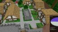 Minecraft 1.6.2 — The Legend of Notch / Оружие, монстры, скиллы и т.д. | Minecraft моды