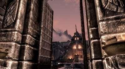 Открытые города / Open Cities Skyrim | Skyrim Special Edition моды
