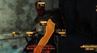 Fallout NV — новые локации для DLC «Lonesome Road» | Fallout New Vegas моды