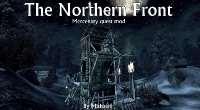 Oblivion — The Northern Front | Oblivion моды