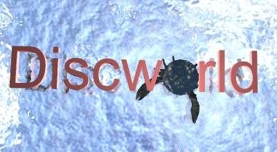 Skyrim — Плоский мир (Discworld) | Skyrim моды
