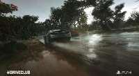 Driveclub получит обновление с динамической погодой завтра