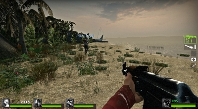 Left 4 Dead 2 — Кампания Let's Build Our Hideaway   Left 4 Dead 2 моды