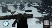 GTA IV — Арктика   GTA 4 моды