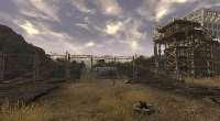 Fallout NV — Зона 51 (Area 51) | Fallout New Vegas моды