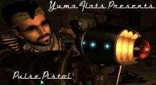 Fallout 3 — Классическое оружие (из пред. частей) | Fallout 3 моды