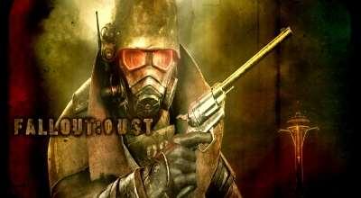 Fallout NV — Симулятор выживания (DUST Survival Simulator) | Fallout New Vegas моды