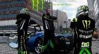GTA IV — мотоэкипировка Monster Energy | GTA 4 моды