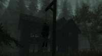 Skyrim — Новый квест-ужас «Убежище»
