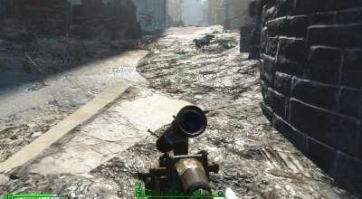 Fallout 4 — Текстуры для лучшей оптимизации (Wasteland 512) | Fallout 4 моды