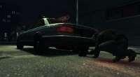 GTA IV — Возможность заложить бомбу под машину | GTA 4 моды