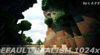 Minecraft 1.5.x — Текстуры Ultimate Realism | Minecraft моды