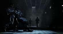 В РС версии Call of Duty: Ghosts появится поддержка PhysX