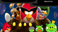 GTA San Andreas — Angry Birds | GTA San Andreas моды