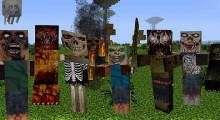 Minecraft 1.5.x — Текстуры DR Realistic | Minecraft моды
